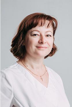 Конькова Марина Ивановна