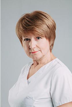 Лямина Ирина Геннадьевна